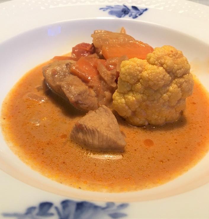 Vietnamesisk kylling