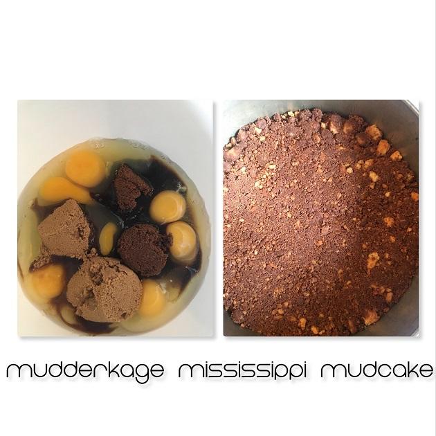 Mudderkage