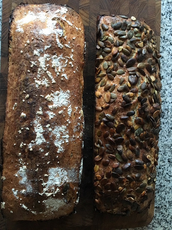 Nemt brød